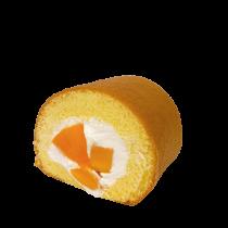 芒果生乳捲
