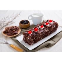 黑森林歐式長條蛋糕